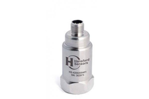 4-20 mA Titreşim Sensörleri